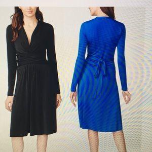 Michael Kors Dresses - 👗MICHAEL KORS WRAP DRESS 👗
